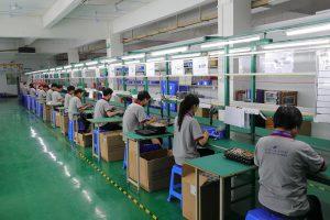 custom lapel pin factory
