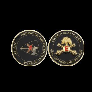 black custom tokens