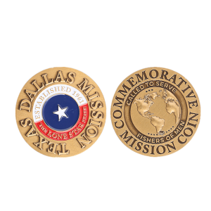 commemorative challenge coin