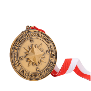 gold medal of honor