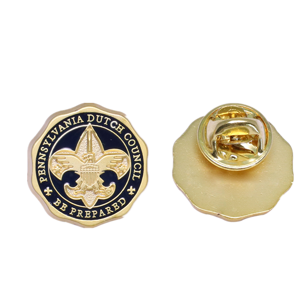 us navy pin