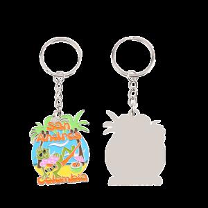 anime diy keychains