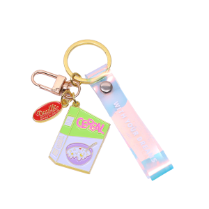 book division 2 keychains