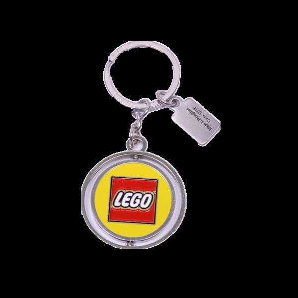 lego metal keychains