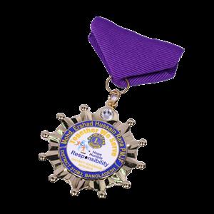 club medal