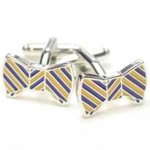 custom engraved cufflinks