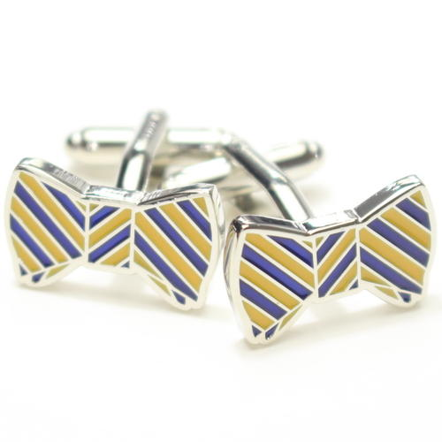 custom engraved cufflinks