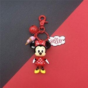 disney cute keychains