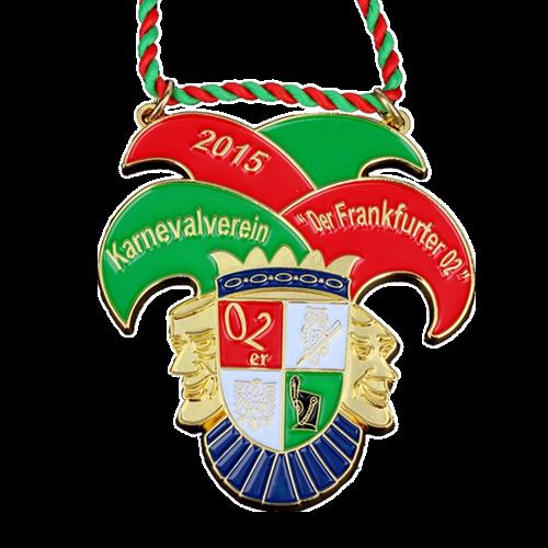 medali khusus