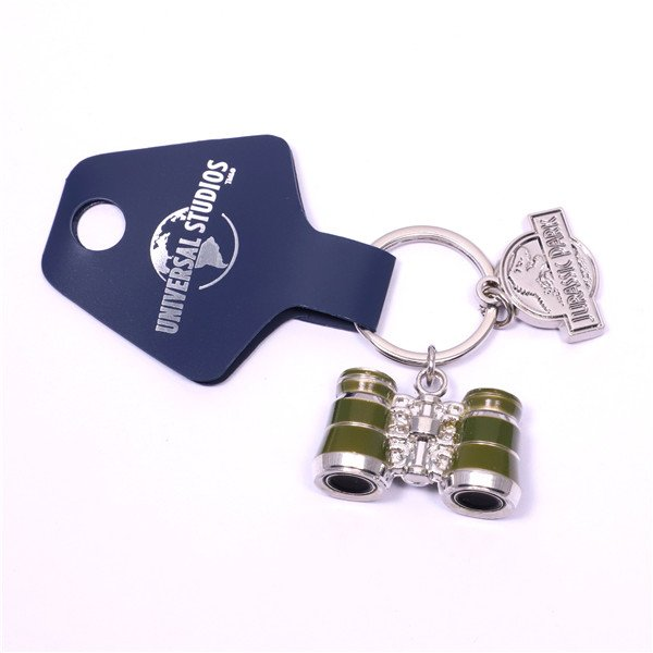 cool telescope keychains