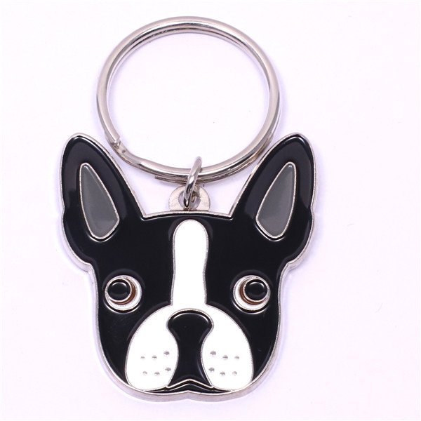 dog cute keychains