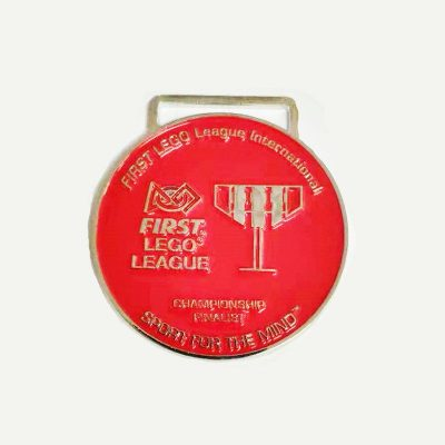 lego medal